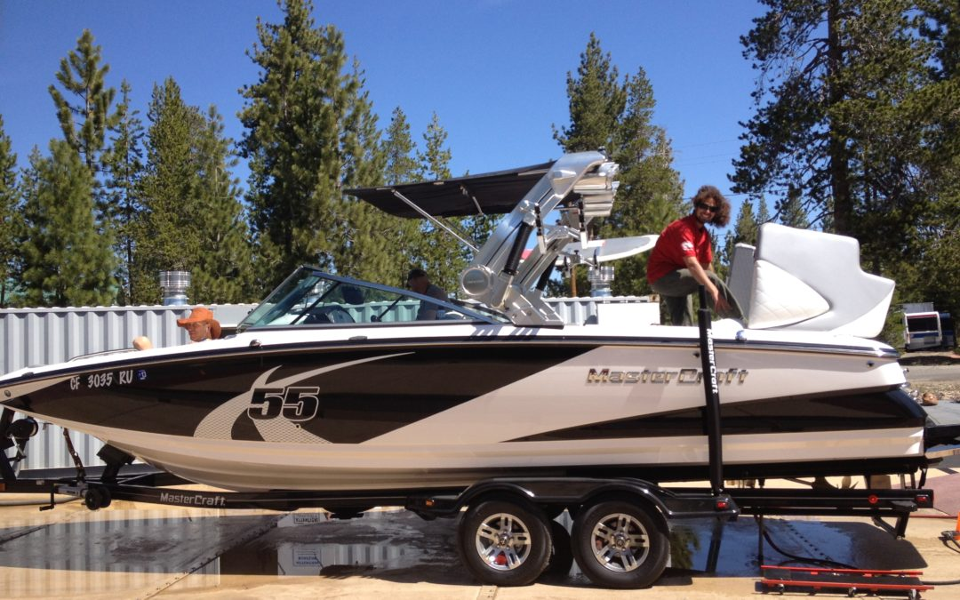New boat owners are urged to know watercraft launch history and system operations